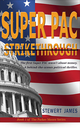 Super PAC: Strikethrough