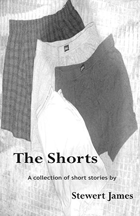 The Shorts: A Collection of Short Stories by Stewert James